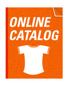 online apparel catalog