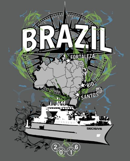 Brazil CS Decisive