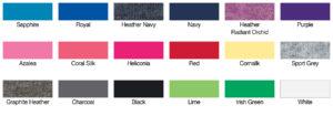 G5V00L Gildan Color Swatch
