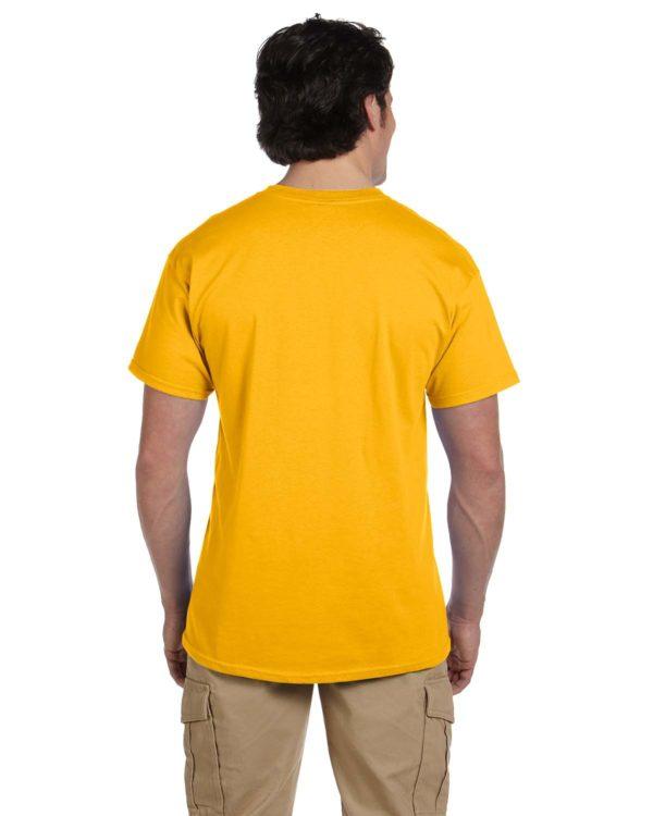 G-2000 Gildan T-Shirt Back