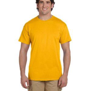 G-2000 Gildan T-Shirt Front