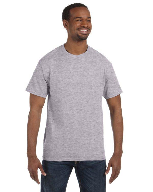 G500 Gildan T-Shirt Front