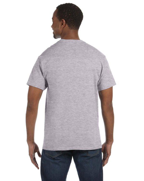 G500 Gildan T-Shirt Back