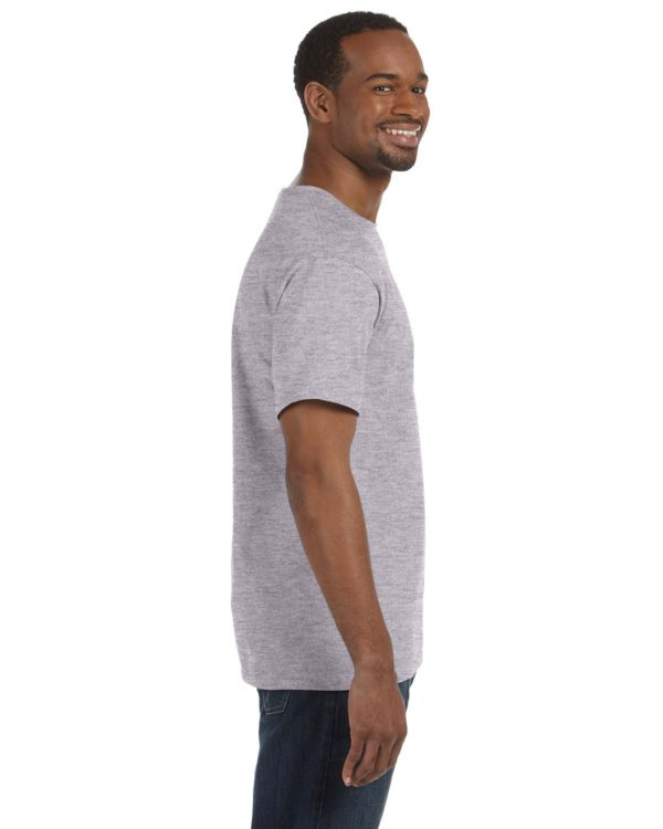 G500 Gildan T-Shirt Side