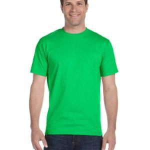 G-8000 Gildan T-Shirt Front