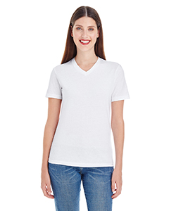American Apparel 2356W Ladies Jersey T-Shirt Front