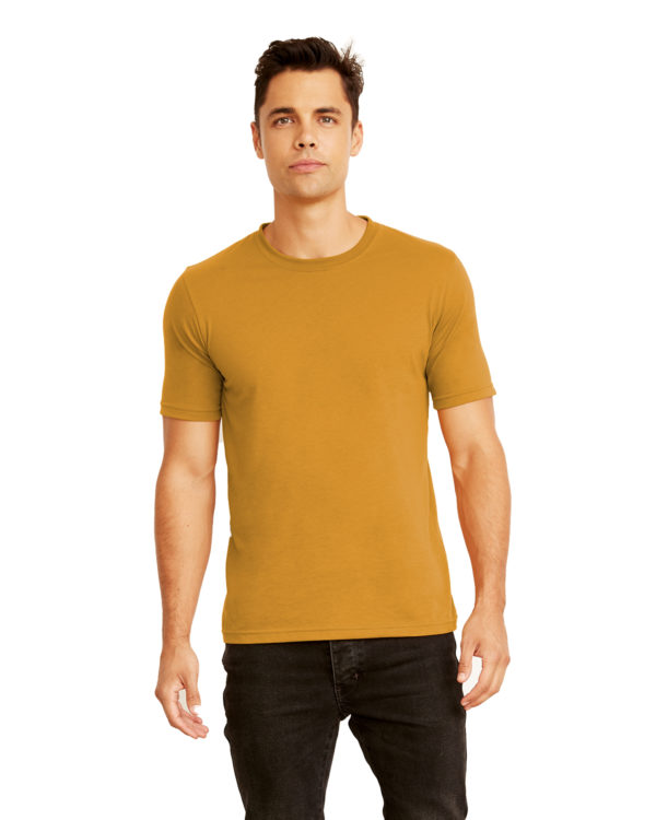 Next Level 3600 T Shirt Front