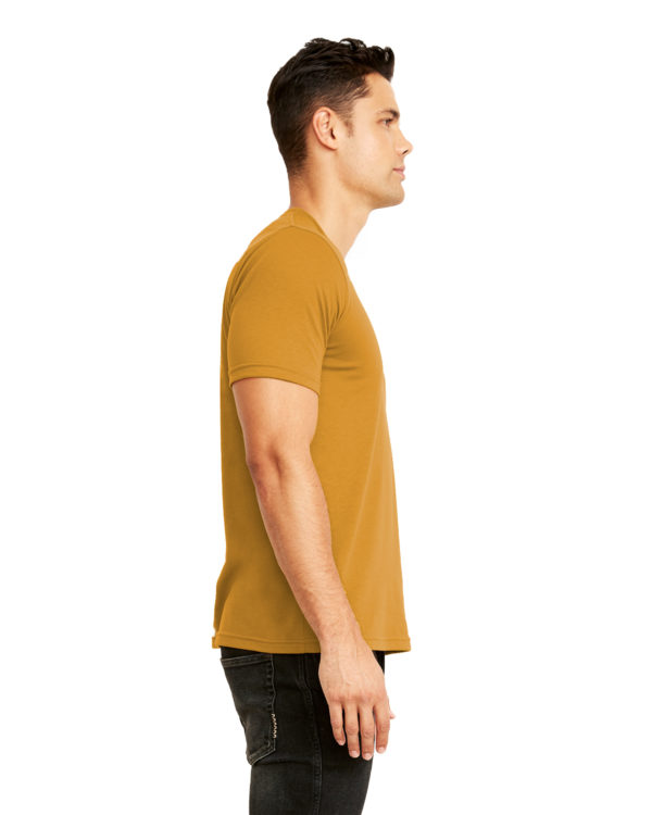 Next Level 3600 T Shirt Side