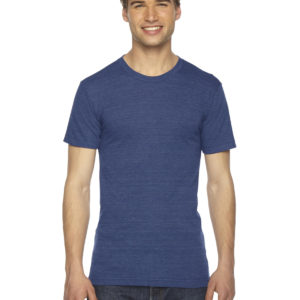 American Apparel TR401 Track T-Shirt Front