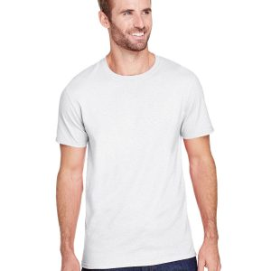 Jerzees 560MR Adult Premium Blend Ring-Spun T-Shirt Front