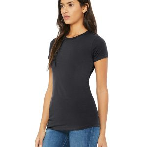 Bella Canvas 6004 Ladies The Favorite T-Shirt Front