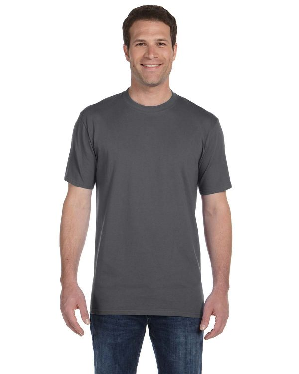 Anvil 780 Adult Midweight T-Shirt Front