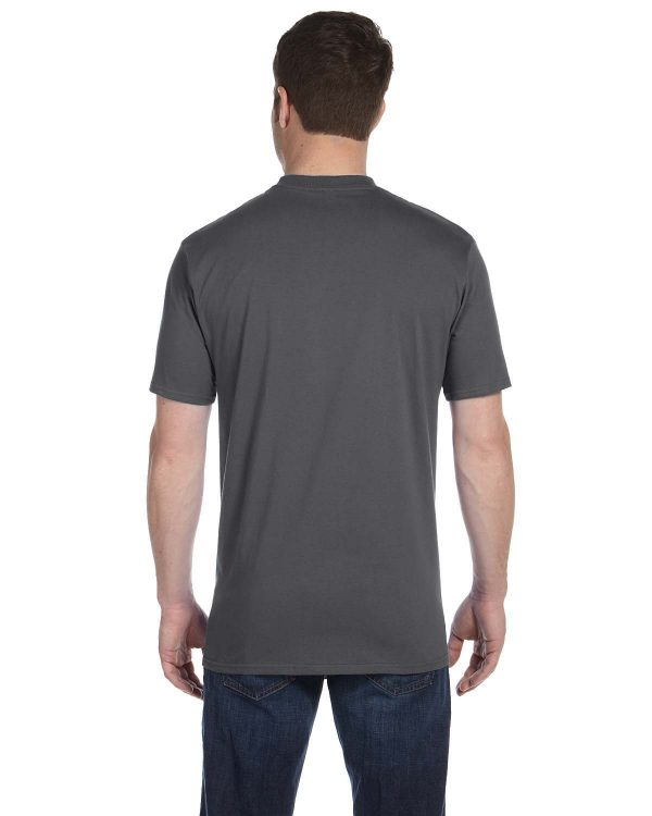 Anvil 780 Adult Midweight T-Shirt Side