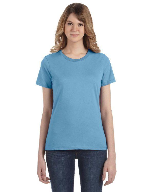 Anvil 880 Ladies Lightweight T-Shirt Front