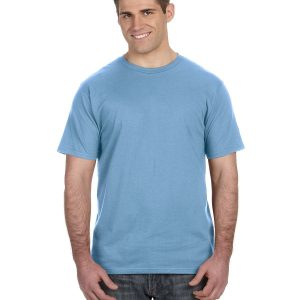 Anvil 980 Adult Lightweight T-Shirt Front