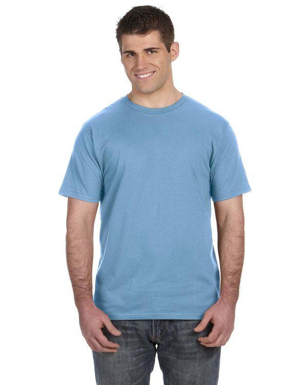 Anvil 980 Adult Lightweight T-Shirt Front