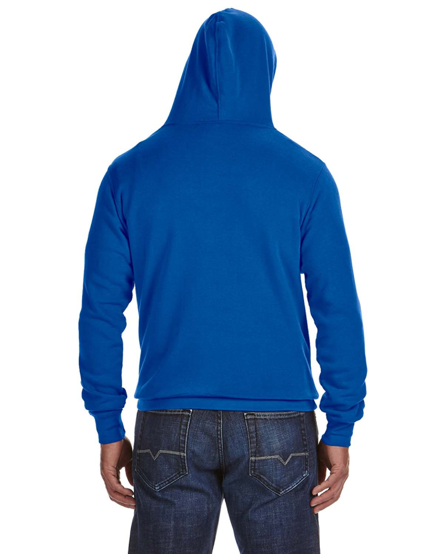 America Cloud Pullover Fleece Hood J