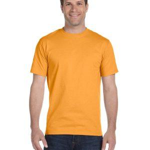 Hanes 5280 Adult ComfortSoft T-Shirt Front